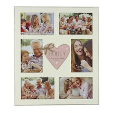 Love Life Collage Frame 36cm - Family Picture Frame Family Gift Idea