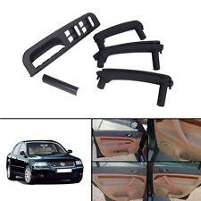5Pcs Intérieur Poignée Porte Ouverture Grab Garniture Pour VW Passat B5 1998-05