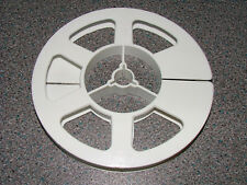 SUPER 8mm 200ft 60m 5-INCH FILM SPOOL REEL IN GOOD CONDITION