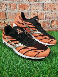 MIZUNO wave Hitogami 3 Men's Running Shoes Size UK 8 /eu 42