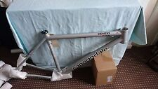 Cannondale Siemens team issue Optimo frame - L - Brand New