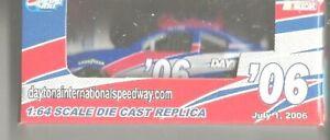 2006 PEPSI 400 FROM DAYTONA