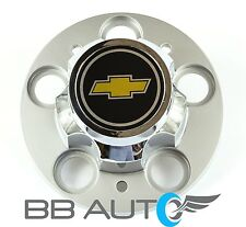 "CHEVROLET CHEVY GMC TRUCK 5 LUG 15"" 15x8 15x7 RALLY WHEEL CENTER HUB CAP NEW"