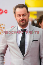 Danny Dyer Poster Picture Photo Print A2 A3 A4 7X5 6X4