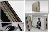 Bob Dylan - Box of Vision (Without CD´s)   -  NEU