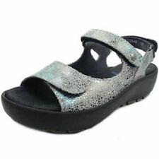 WOLKY RIO Ladies Sandals Ocean BNIB