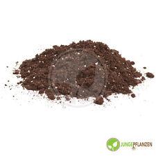 Substrat für Fleischfressende Pflanzen Karnivorenerde / Weisstorf 10 Liter