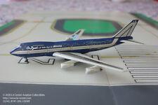 Dragon Wings Alitalia Airlines Boeing 747-200 Baci Chocolate Diecast Model 1:400
