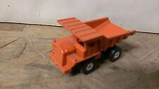 Tomica 1/117 Scale Hitachi DH321 Dump Car #59