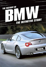 The History Of BMW (DVD) (2006)