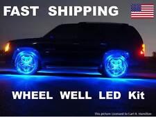 2016 2015 2014 2013 2012 2011 DODGE Dually Diesel Truck LED Wheel Well Light KIT