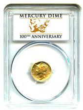 Modern Gold (1984-Now)