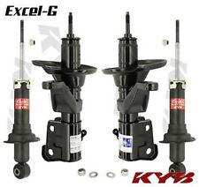KYB 4 STRUTS & SHOCKS ACURA RSX & RSX TypeS 02 03 04 331601 331602 341376