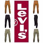 New Levi's Men's Banded Cargo Jogger Pants Many Sizes Many Colors Free Shipping