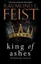 King of Ashes | Raymond E. Feist