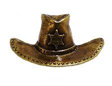 Ele pin sheriff estrella sheriff Western country salvaje oeste de vaquero