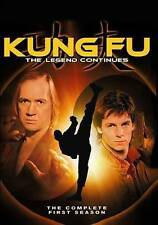 Kung Fu: The Complete First Season (DVD, 2014, 6-Disc Set)