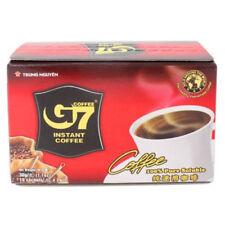 Vietnam Instant G7 Coffee 100% Imported Original Packaging Hot Sale Black COFFEE