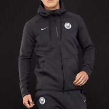 c7af0eb6b55e Nike Manchester City FC Tech Fleece Windrunner Mens Jacket AA1930-036 Size  L New