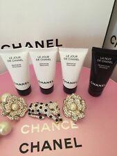 🌞New 4 Chanel L'Jour L'Nuit Samples 5ml Paris 🌛