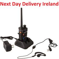 Baofeng BF-F8+ 400-520MHz Walkie Talkie Dual Band VHF UHF Two Way Radio LT > 5R