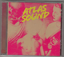 ATLAS SOUND - let the blind lead those who can see but cannot feel CD