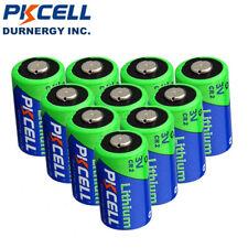 10 x CR2 3V Lithium Photo Camera Battery CR15H270 Golf GPS Batteries PKCELL