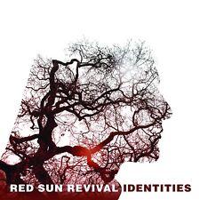 RED SUN REVIVAL Identities CD Digipack 2015