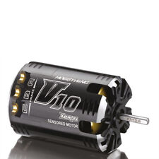 Brushless E-Motor XERUN V10 6.450 kV 5.5T RC Car 1:10 1:12 Hobbywing 30401020043