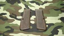 WW2 FN BROWNING HP 35 Grips