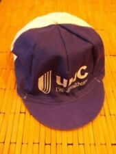 United Healthcare Pro Cycling Team Cap Blue/White One Size