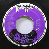 Hear! Funk 45 The J.B.'S - My Brother / Same On People