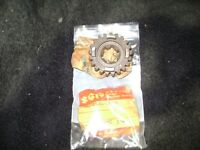 Suzuki NOS GEAR, 5TH DRIVEN  RM TM 24351-28300
