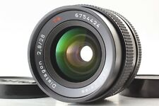 [TOP MINT] CONTAX Carl Zeiss Distagon 28mm F2.8 T AEJ Lens From Japan