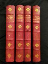Libri antichi e da collezione, tema storia in francese