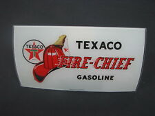 A62 FIRE CHIEF AD GLASS