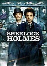Dvd  SHERLOCK HOLMES (2011) *** Contenuti Specili *** ....NUOVO