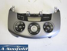 Toyota RAV4 III 3 Klimabedienteil Klimaautomatik 55900-42240 (56)
