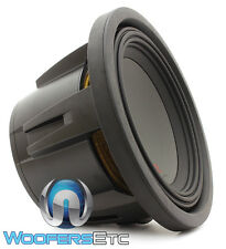 "ALPINE R-W10D2 10"" DUAL 2 OHM TYPE-R 2250W PRO LOUD SUBWOOFER SPEAKER SUB NEW"