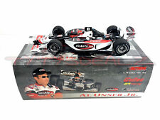 ✅ 2000 Al Unser Jr Action Indy CART G-Force Tickets.com #3 BRAND NEW