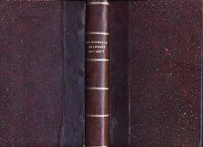 Le mensonge du 3 aout 1914 (allemand) Payot 1917 relié ex-libris couverture cons