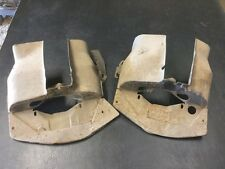 VW AirCooled Beetle Fuel Injection Cylinder Tin Set Used German  #18