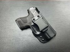 GUNNER's CUSTOM HOLSTERS fits Mossberg MC1SC holster IWB