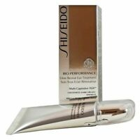 Shiseido Bio-Performance Glow Revival Eye Treatment Multi-Capsolve 11.54 oz 15ml