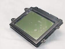 NEW Gilbarco Q13908-06R Monochrome Display for ADVANTAGE & Encore Dispensers