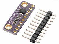 New 12 Bit I2C 4 CH ADS1115/ADS1015 Module ADC Development Board for Arduino