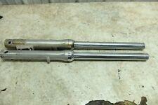 95 Kawasaki VN 1500 A VN1500 Vulcan front forks fork tubes shocks right left