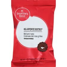 New listing Seattle's Best Coffee 6th Avenue Bistro Ground Coffee 2 oz 6-pack ex 10/12/18