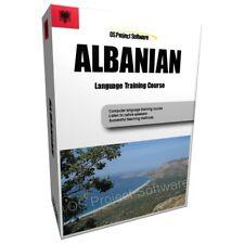 Learn Albanian Albania Language Training Course Guide