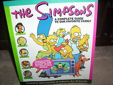 The Simpsons: A Complete Guide to Our Favorite Family Top Homerisms